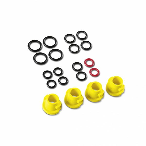 Комплект запасных колец круглого сечения Karcher 2.640-729.0