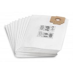 Фильтр-мешки флисовые для пылесосов Karcher серии CV (6.904-305.0)