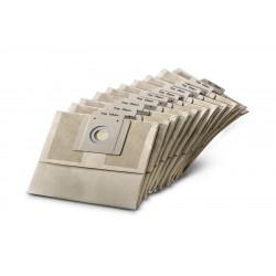 Фильтр-мешки бумажные для пылесосов Karcher T 12/1
