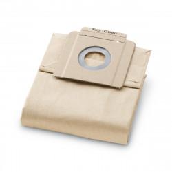 Фильтр-мешки бумажные для пылесосов Karcher серии T