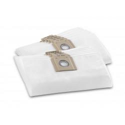 Фильтр-мешки флисовые для пылесосов Karcher T 7/1, T 9/1, BV 5/1