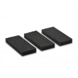 Фильтры выходные для пылесосов Karcher серии BV, T