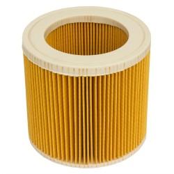 Патронный фильтр для пылесосов Karcher серии NT