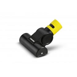 Турбощетка Karcher для мягкой мебели 160 мм, DN 32/35