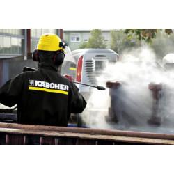 Почему Karcher является экспертом в области очистки.