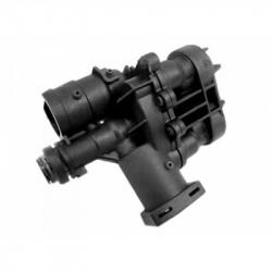Головка блока цилиндров для замены к минимойкам Karcher K2/K3 (4.551-144.0)