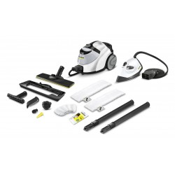 Пароочиститель Karcher SC 5 EasyFix Premium Iron Kit