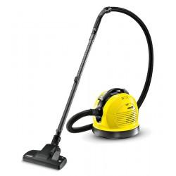 Пылесосы Karcher для сухой уборки
