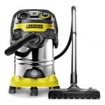 Хозяйственный пылесос Karcher WD 6 P Premium  1.348-271.0