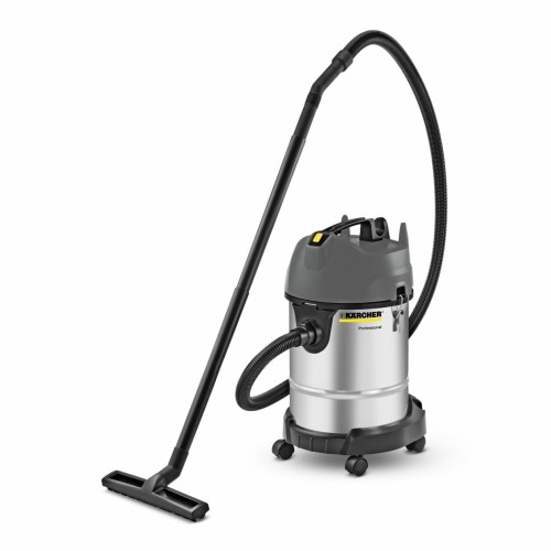 Пылесос для сухой и влажной уборки Karcher NT 30/1 Me Classic 1.428-568.0
