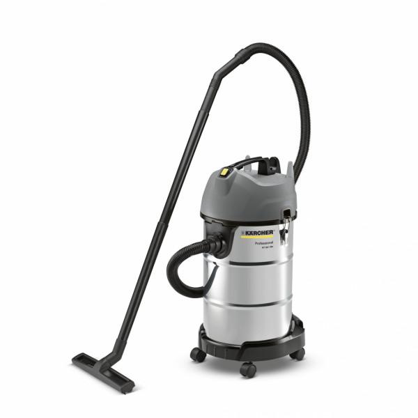 Пылесос для сухой и влажной уборки Karcher NT 38/1 Me Classic 1.428-538.0