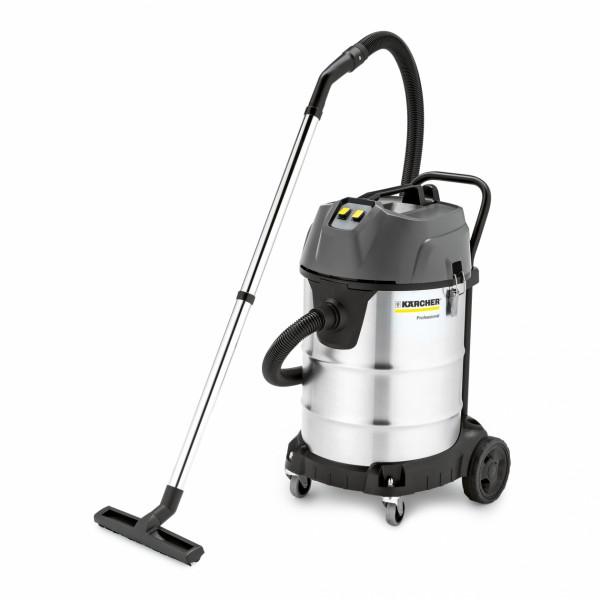 Пылесос для сухой и влажной уборки Karcher NT 70/2 Me Classic 1.667-306.0