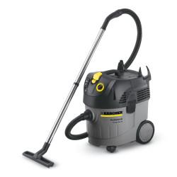 Профессиональные пылесосы Karcher для сухой и влажной уборки