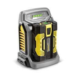 Батареи, зарядные устройства