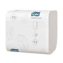Туалетная бумага T3 TORK 114271