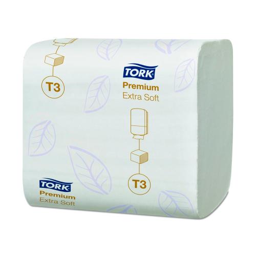 Туалетная бумага T3 TORK 114276
