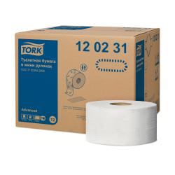 Туалетная бумага T2 TORK 120231