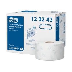 Туалетная бумага T2 TORK 120243