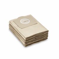 Бумажные фильтр-мешки для Karcher WD 3 (6.959-130.0)