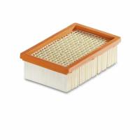 Плоский складчатый фильтр для Karcher WD 4, WD 5, WD 6  (2.863-005.0)