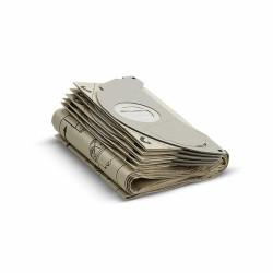 Бумажные фильтр-мешки 5 шт для Karcher SE 5100, SE 6100 (6.904-143.0)