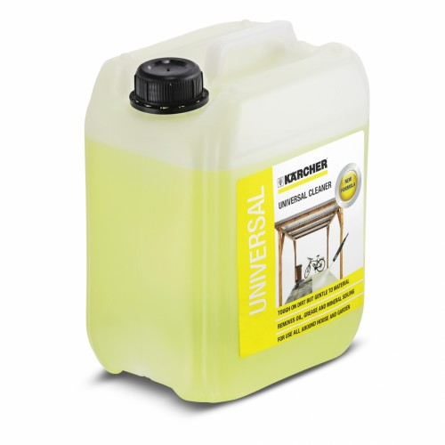 Универсальное чистящее средство Karcher RM 555 profi, 5 л6.295-357.0