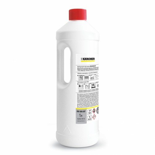 Средство для пенной очистки для аппаратов высокого давления Karcher RМ 806, 1л. 9.610-747.0