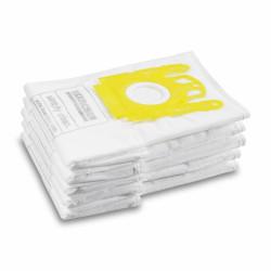 Фильтр-мешки из нетканого материала (5 шт) для VC 6 (6.904-329.0)