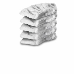 Комплект салфеток для ручной насадки Karcher (6.370-990.0)